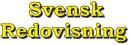 Svensk Redovisning logo