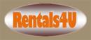 Rentals4U i Borlänge AB logo