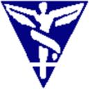 Kiropraktorkliniken AB logo