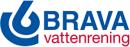 Brava Vattenrening logo