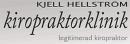 Hellström Kjell logo