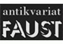 Antikvariat Faust logo