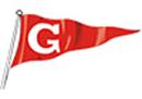 Rederi AB Gotland / Danska konsulatet logo