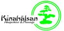Eriksson Kinesisk Medicin, Per logo