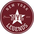 New York Legends logo