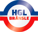 HGL Bränsle logo