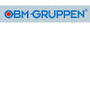 OBM Fuktteknik logo
