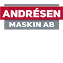 Andrésen Maskin AB - Göteborg logo