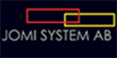 Jomi System AB logo