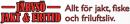 Järvsö Jakt & Fritid AB logo