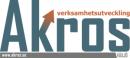 Akros AB logo