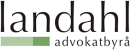 Landahl Advokatbyrå AB logo