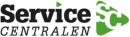 ServiceCentralen Söderhamn E-Center logo