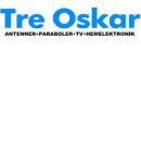 Tre Oskar Antenner & Paraboler AB logo