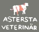 Elisabeth Källén Veterinärmottagning logo