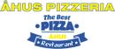 Åhus Pizzeria logo