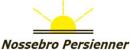 Nossebro Persienner logo