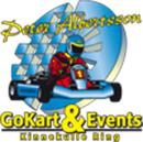 Gokart & Events logo