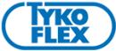 Tykoflex, AB logo