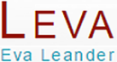 Kognitiv Psykoterapi Eva Leander Leva logo