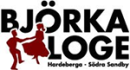 Björka Loge logo