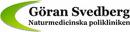 Svedberg, Göran logo