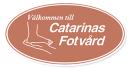 Catarinas Fotvård logo