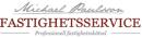 Michael Paulsson Fastighetsservice logo