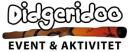 Didgeridoo Event & Aktivitet AB logo