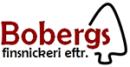 Bobergs Finsnickeri Eftr. logo