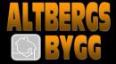 Altbergs Bygg AB logo
