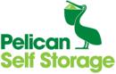 Pelican Self Storage logo