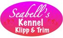 Seabell's Klipp & Trim logo