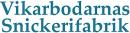 Vikarbodarnas Snickerifabrik logo