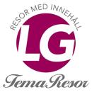 LG Temaresor logo