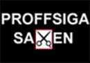 Proffsiga Saxen logo