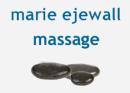 Marie Ejewall Massage logo