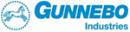 Gunnebo Industrier, AB logo