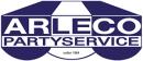 Arleco Partyservice logo
