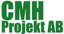 CMH Projekt AB logo