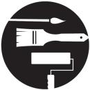 Nordells Måleri & Dekor AB logo