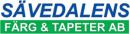 Sävedalens Färg & Tapeter AB logo