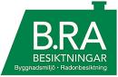 B.RA Besiktningar AB logo