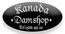 Kanada Damshop logo
