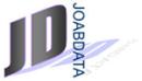Joabdata logo