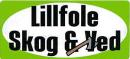 Lillfole Skog & Ved logo