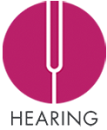 Hearing AB logo