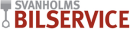Svanholms Bilservice AB logo