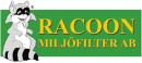 Racoon Miljöfilter AB logo