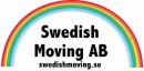 Swedish moving AB logo